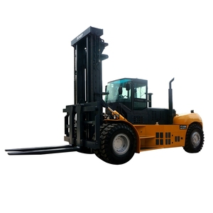 hot sale 32 tons forklift for heavy containers with best price