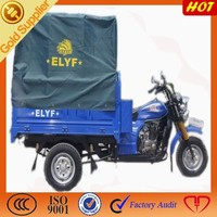 Good Quality & factory price for 150cc Air cargo tricycle / Customized design cargo truck on sale