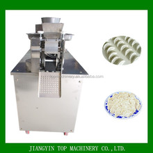 2016 hot sale dumpling making machine for home