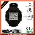 GPS tracker watch, GPS watch, GPS running watch for running and cycling in Guangdong