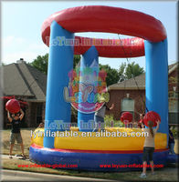 Fantastic Inflatable Wrecking Ball/Inflatable Games en14960