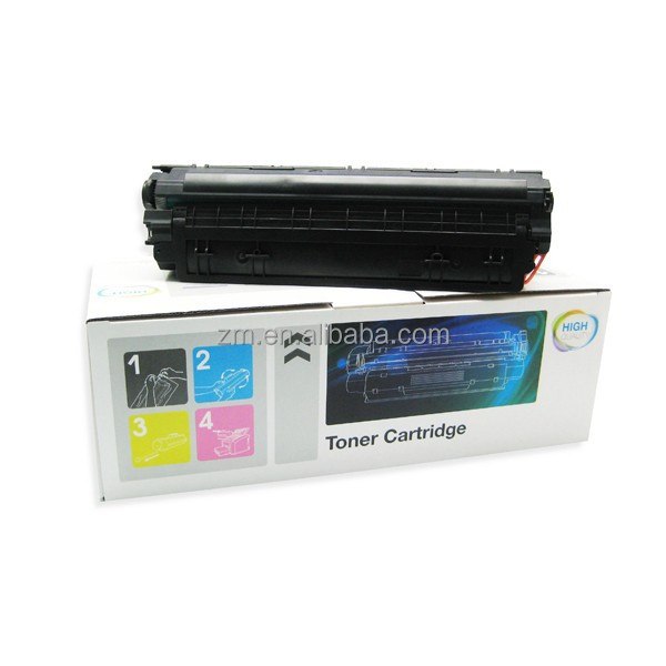 2015 Compatible Laser Toner Cartridge CE 285A for HP Printer Wholesale