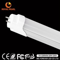 High quality 1200mm 20w CE ROHS top selling products in alibaba T8 led tube Light
