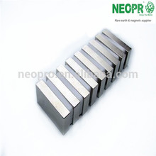 strong ndfeb magnet for magnetic water filter