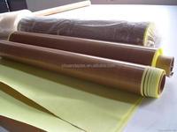 China factory wholesale teflon sheet adhesive