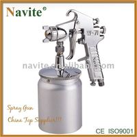 Manufacture of Iwata type Spray Gun W-71S