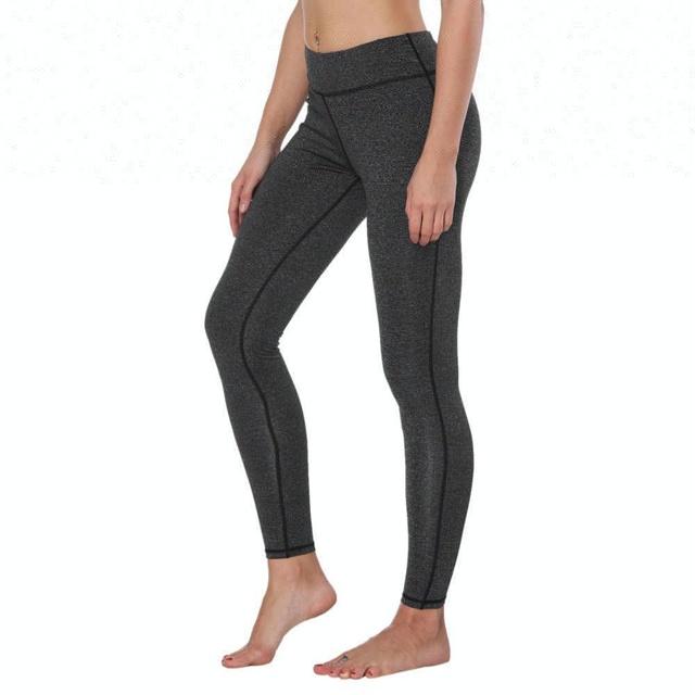 OEM Service Compression Tight Leggings High Waist Leggings For Yoga Women