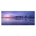 Wall Pictures 1 Panel Canvas Painting Sunset Landscape Secret Lake Painting on canvas Room Decoration Printed Poster