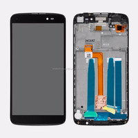 "LCD Touch Screen Digitizer Frame for Alcatel One Touch Idol 3 5.5"" 6045K 6045Y"