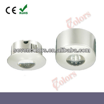 Reccessed or Surface Mounted LED Kitchen Downlight (SC-A104A)
