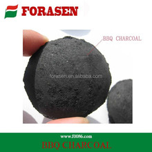 Hard word charcoal long burning time and high temperature barbecue charcoal