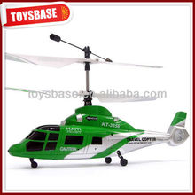 9978 2.4G 4 Channel RC Bell Helicopter