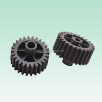 New Compatible Pressure Roller Gear For Brother HL5440 5445 5450 5470 5452 Printer Spare Parts