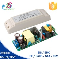 28w 30w dc20-42v 700ma led panel light driver high power high pf constant current led driver 700ma