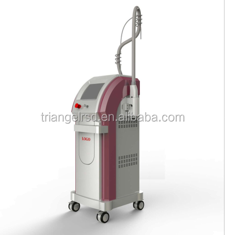 salon beauty 1064 nm 532nm nd yag laser tatoo pigmentation remove machine