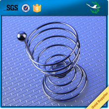 Good quality customized art and craft metal spring
