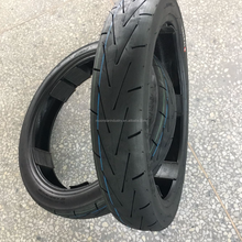 high quality china motorcycle tube tire 90/90-17