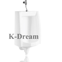 New Bathroom man urine bowl wall hung wc cheap ceramic urinal