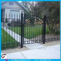 Wrought Iron Gates Models Villas Gate