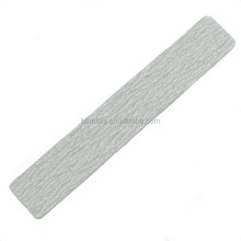 Various shapes nail file for manicure free sample supply