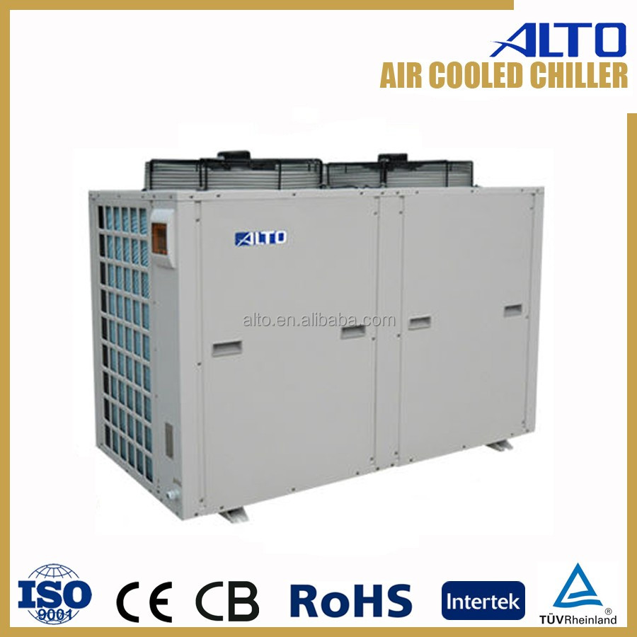 Industrial chiller price water cool 25kw 3ph 440v ce 3c