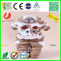 New design Cheap children cothing Factory