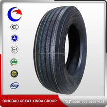 Eco Green Tire Recycling Best Selling Products Trailer Truck Tire