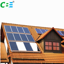 Residential solar panel 5000w system for home with good price