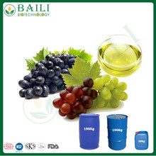 Body building supplment grape seed oil