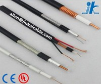 JIUKAI Coaxial Cables Professional Manufacturer coaxial rg9 cable