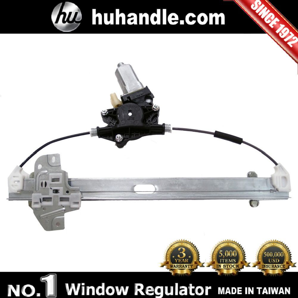 for Kia auto parts power window regulator Power W/ Motor (1C) OEM:83401-1G010