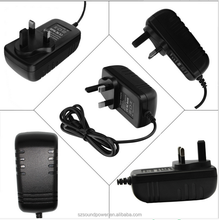 UL PSE CE SAA approvals 7.5V 0.35A NI-MH battery charger