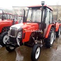 40hp agriculture tractor two wheel tractor