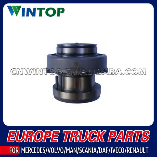 High Quality Clutch Release Bearing For M.B Heavy Duty Truck OEM:3100000003 / 3100002254 / 002 250 3715 / A002 250 3715
