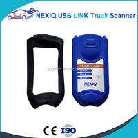 NEXIQ 125032 usb link for heavy truck diesel engine diagnostic scanner tool