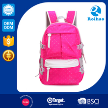 2015 Bsci Quality Assured Suit Carrier Backpack