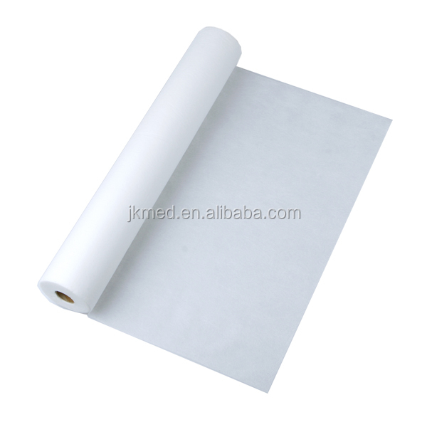 medical paper roll disposable surgical head cover