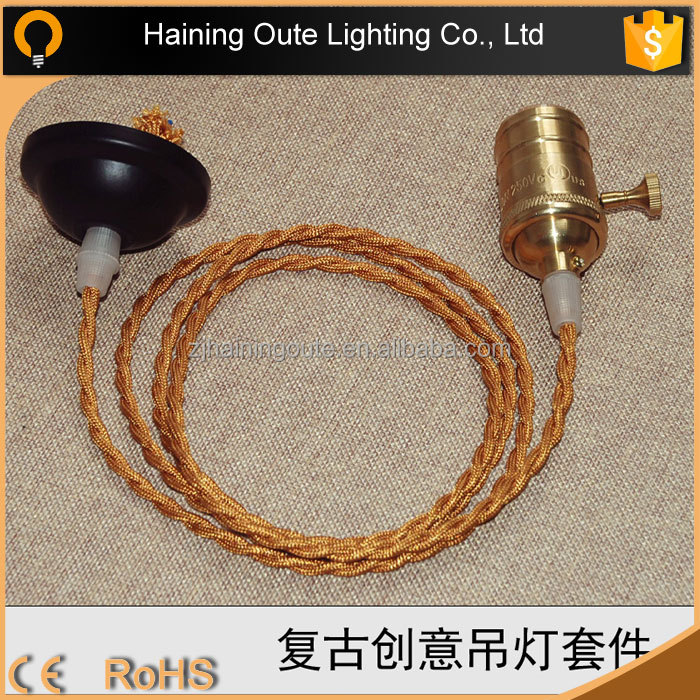 Lamp Holder/socket/base E26/E27,pendant lampholder electric lamp holder