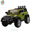 WDJJ235 Eco-friendly Material Jeep Car , Electric Ride On Car Boy Toys