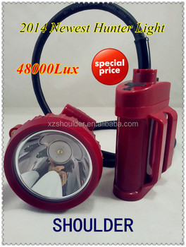 5w hengda ld-4625 led rechargeable headlamp/coal mining lights/miners cap lamp