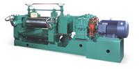 China manufacturer roller mill mixer with best quality and low price