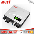 3KW 4KW 5KW on grid hybrid solar inverter without battery or with battery optional