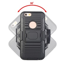Running Sport Exercise Adjustable Armbands For Apple iPhone 8 5S SE 6 6S 6plus 7 smartphone Armband Holster Phone Case