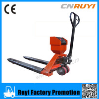 2~5ton hand pallet truck with imported seal