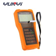 Hand Hold ultrasonic flowmeter/portable flowmeter