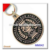 blank wholesale gold award cheap metal medals