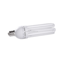Factory Price CFL U Shape Energy Saving Light Bulb 5U 220-240V 125W