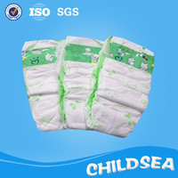 Disposable baby diaper factory oem service offered