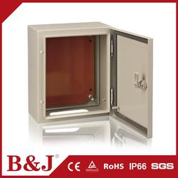 B&J The Best Selling Products Industrial Electrical Power Distribution Box Made In China