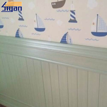 wooden decorative 3d wall panel moulding